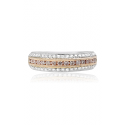 Roman and Jules Fashion ring UR1322WR-BA-18K product image