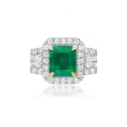 Roman and Jules Fashion ring KR5789-12 product image