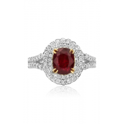 Roman and Jules Fashion ring NR793-5 product image