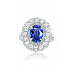Roman and Jules Fashion ring KR5687-14 product image