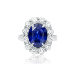 Roman and Jules Fashion ring KR5734-7 product image