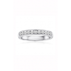 Roman and Jules Wedding band UR1304W-WB product image