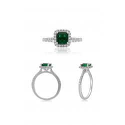 Roman and Jules Fashion ring UR1746-16 product image