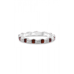 Roman and Jules Wedding band NR988-9 product image