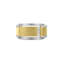 Roman and Jules Wedding band GR2932-1 product image
