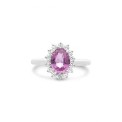 Roman and Jules Fashion ring MR500-99 product image