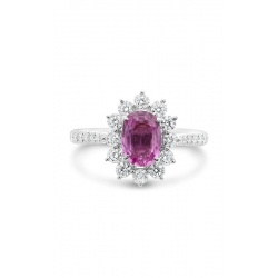 Roman and Jules Fashion ring MR611-77 product image