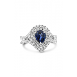 Roman and Jules Fashion ring KR5609W-1 product image