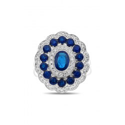 Roman and Jules Fashion ring AR1017-2 product image