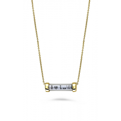 Roman and Jules Necklace MN801A-2 product image
