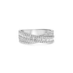 Roman and Jules Wedding band DR1024-1 product image