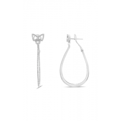Roman and Jules Earrings GE2795-1 product image