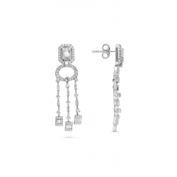 Roman and Jules Earrings DE1038-1 product image