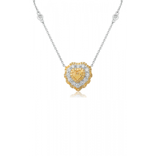 Roman and Jules Necklace NN766B-1 product image