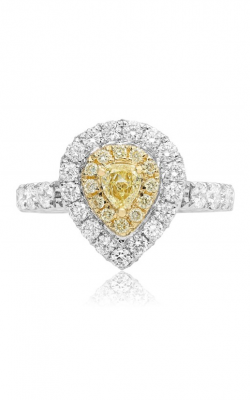 Roman And Jules Yellow Label Engagement Ring NR764A-1 product image