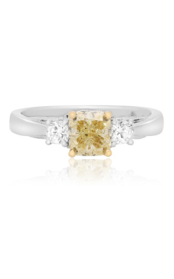 Roman and Jules Yellow Label Engagement ring UR1871-2 product image