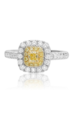 Roman And Jules Yellow Label Engagement Ring NR850-2 product image