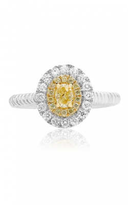 Roman and Jules Yellow Label Engagement ring NR745-5 product image