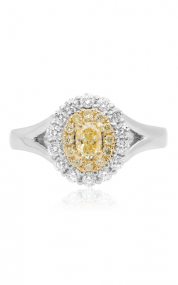 Roman and Jules Yellow Label Engagement ring NR760A-3 product image
