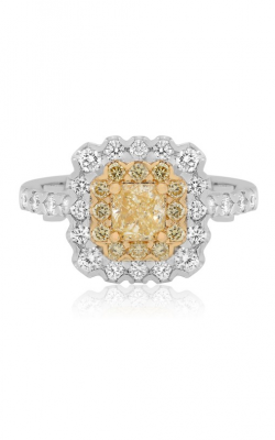 Roman And Jules Yellow Label Engagement Ring NR860A-1 product image