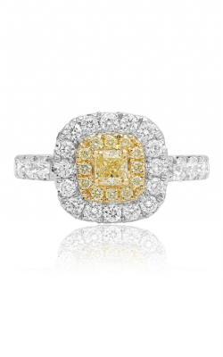Roman And Jules Yellow Label Engagement Ring NR764C-1 product image
