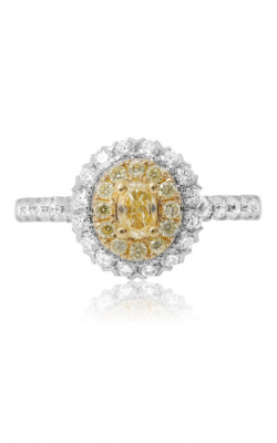 Roman And Jules Yellow Label Engagement Ring NR896-1 product image