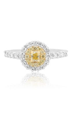 Roman And Jules Yellow Label Engagement Ring NR758-3 product image