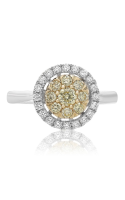 Roman And Jules Yellow Label Engagement Ring NR884D-1 product image