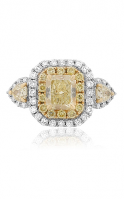 Roman and Jules Yellow Label Engagement ring KR5562-18K-2 product image
