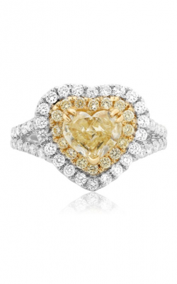 Roman and Jules Engagement Ring 1123-2 product image