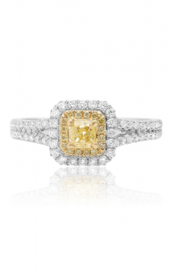 Roman and Jules Yellow Label Engagement ring NR749A-1 product image