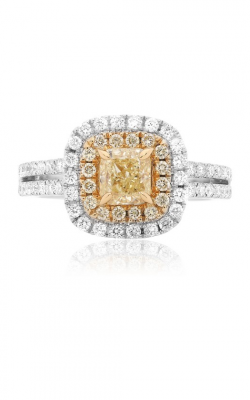 Roman and Jules Yellow Label Engagement ring KR5195WY-18K-6 product image