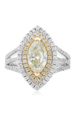 Roman and Jules Engagement Ring 1019-2 product image