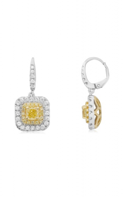 Roman And Jules Yellow Label Earrings NE806-5 product image