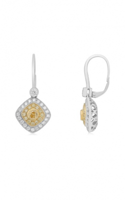 Roman and Jules Yellow Label Earring NE567-1 product image
