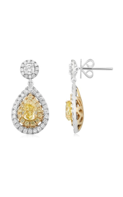 Roman And Jules Yellow Label Earring KE5711-2 product image