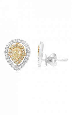 Roman And Jules Yellow Label Earrings KE1857WY-18K product image