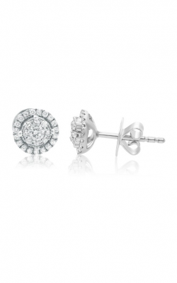 Roman And Jules Fashion Label Earrings UE1887-1 product image