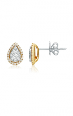 Roman And Jules Fashion Label Earrings UE1887B-2 product image