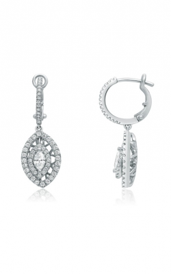 Roman And Jules Fashion Label Earrings NE658-1 product image