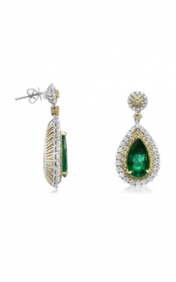 Roman And Jules Color Label Earring KE5745-1 product image