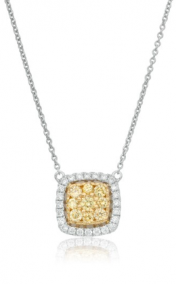 Roman and Jules Yellow Label Necklace NN884-1 product image