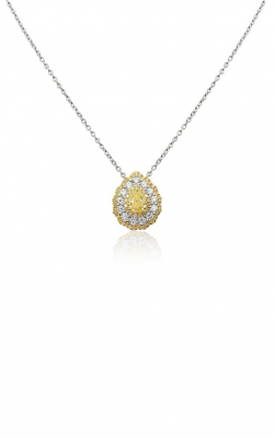 Roman And Jules Yellow Label Necklace NN766A-3 product image