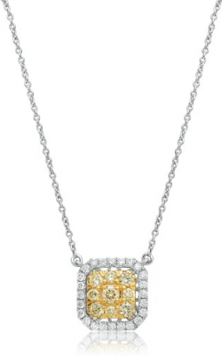 Roman and Jules Yellow Label Necklace NN884E-1 product image