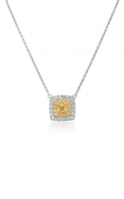 Roman And Jules Yellow Label Necklace NN856-1 product image