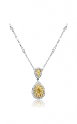 Roman And Jules Necklace KN2315WY-18K-2 product image