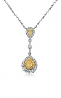 Roman And Jules Yellow Label Necklace NN782-1 product image
