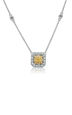 Roman And Jules Yellow Label Necklace NN817C-1 product image