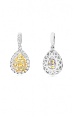 Roman And Jules Yellow Label Pendant NP538-1 product image