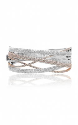 Roman And Jules Fashion Label Bangle UB1604-8 product image